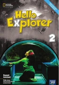 Hello Explorer 2 ćw. NE