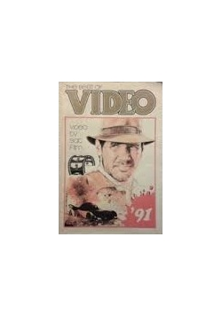 The best of video'91