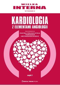 Wielka interna kardiologiczna Część 1