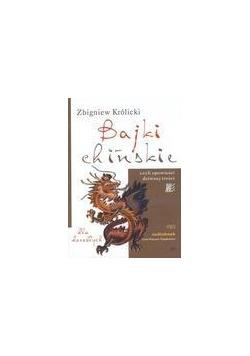 Bajki chińskie czyli opowieści ... Audiobook