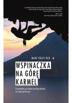 Wspinaczka na Górę Karmel