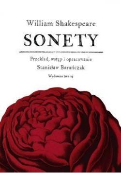 Sonety + CD