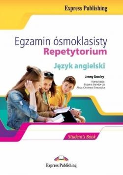 Egz. ósmoklasisty Repetytorium j.ang.SB + DigiBook