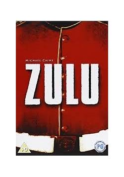 Zulu, 2 DVDs