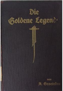 Di e Boldene Legend