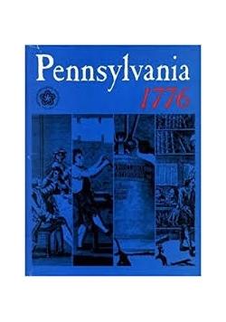 Pennsylvania 1776
