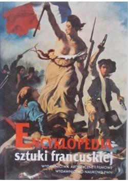 Encyklopedia sztuki francuskiej