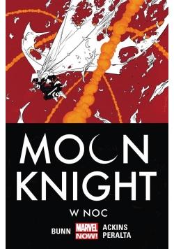 Moon Knight W noc, tom 3