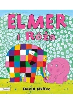 Elmer i Róża w.2018