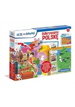 Odkrywamy Polskę