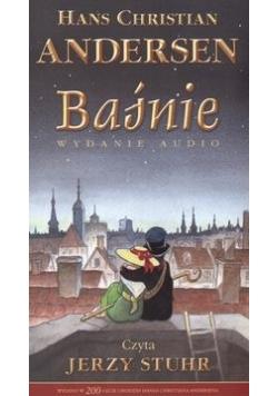 Baśnie, Audiobook