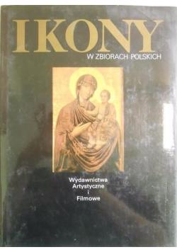 Ikony w zbiorach polskich