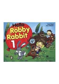 Hello Robby Rabbit 2 SB MACMILLAN