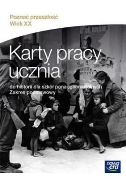 Historia LO 1 Poznać przeszłość. Wiek XX KP ZP NE