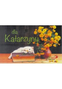 Imiona - Dla Katarzyny
