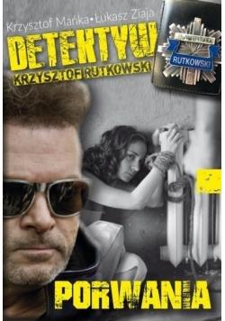 Detektyw Krzysztof Rutkowski cz. 1 Porwania
