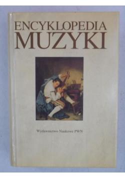 Chodakowski Andrzej (red.) - Encyklopedia muzyki