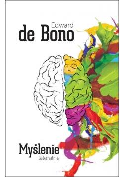 Myślenie lateralne - Edward de Bono
