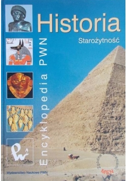 Historia Starożytności