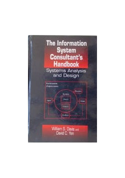The Information System Consultant's handbook