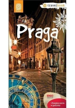 Travelbook - Praga Wyd. I