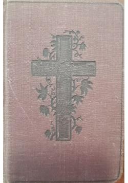 Mszał na Niedziele i Święta, 1947 r.