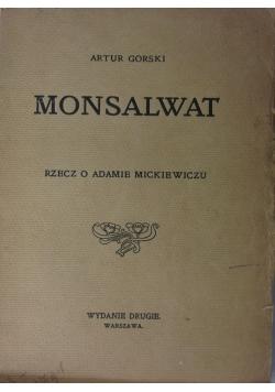 Monsalwat ,1908r.
