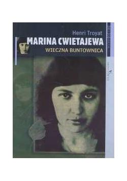 Marina Cwietajewa  wieczna buntownica
