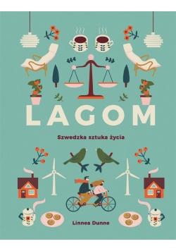Lagom. Szwedzka sztuka życia