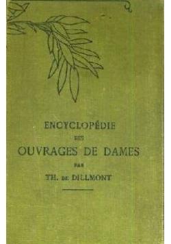 Encyclopedie Des Ouvrages De Dames, ok. 1920r.
