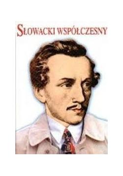 Słowacki współczesny