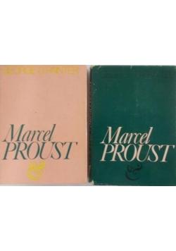 Marcel Proust, t. I-II