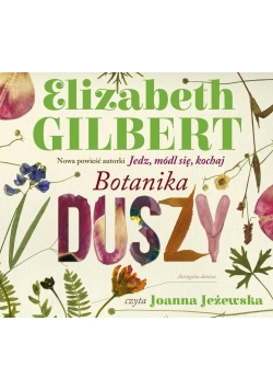 Botanika duszy (audio CD)