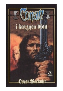 Conan i karząca dłoń
