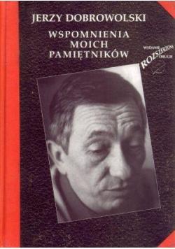 Wspomnienia Moich Pamiętników Wyd.2010 TW
