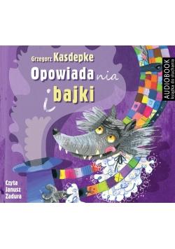 Opowiadania i bajki. Audiobook
