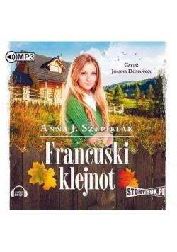 Francuski klejnot. Audiobook