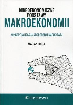 Mikroekonomiczne podstawy makroekonomii