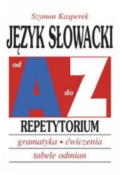 Repetytorium Od A do Z - J.słowacki