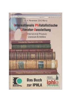 Internationale Philatelistische Literatur-Ausstellung