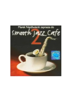 Smooth Jazz Cafe 2, CD