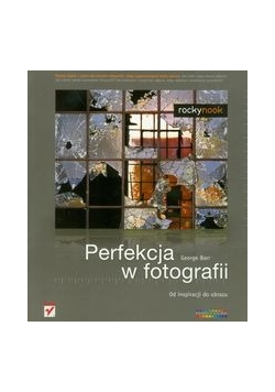 Perfekcja w fotografii: od inspiracji do obrazu