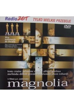Magnolia, DVD