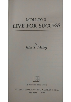 Live for success