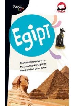 Pascal Lajt Egipt PASCAL