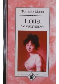 Lotta w Weimarze