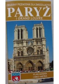 Paryż i Grand Louvre