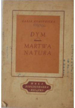 Martwa natura, 1946 r.