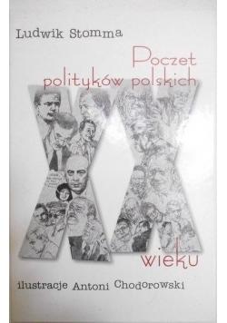 Poczet polityków polskich XX wieku