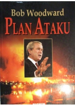 Plan ataku